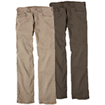 prAna Bronson Travel/Cargo Pants