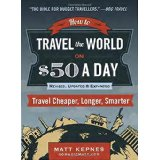 Travel the World on $50 a Day